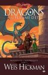 Livre numérique Dragons d'une flamme d'été