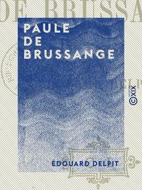 Paule de Brussange