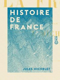 Histoire de France, RICHELIEU ET LA FRONDE