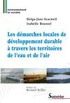 Livre numérique Les démarches locales de développement durable à travers les territoires de l'eau et de l'air