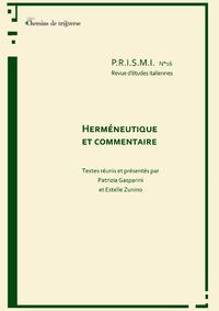 P.R.I.S.M.I. n°16