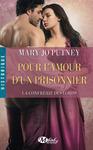 Livre numérique Pour l'amour d'un prisonnier