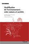 Livre numérique Modélisation de l'environnement : entre natures et sociétés