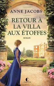 """Afficher """"Retour à la villa aux étoffes"""""""