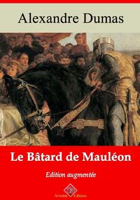 Le Bâtard de Mauléon – suivi d'annexes