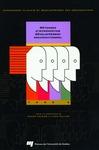 Livre numérique Méthodes d'intervention Tome 8
