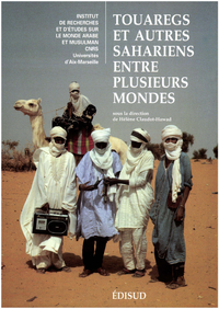 Livre numérique Touaregs et autres Sahariens entre plusieurs mondes