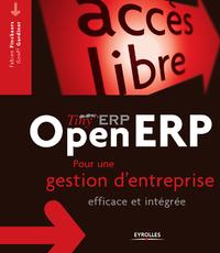 Tiny ERP, Open ERP, POUR UNE GESTION D'ENTREPRISE EFFICACE ET INTÉGRÉE