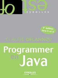 Programmer en Java, JAVA 5 ET 6