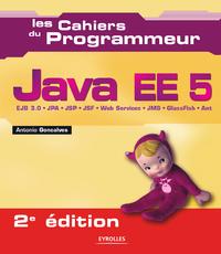 Java EE 5, EJB 3.0 - JPA - JSP - JSF - WEB SERVICES - JMS - GLASSFISH - ANT