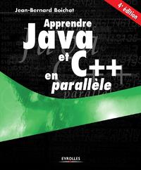 Apprendre Java et C++ en parallèle