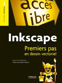 Inkscape, PREMIERS PAS EN DESSIN VECTORIEL