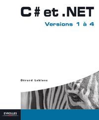 C# et .NET, VERSION 1 À 4