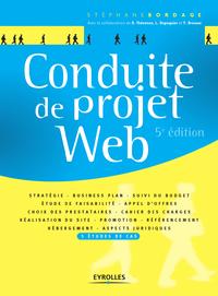 Conduite de projet Web, STRATÉGIE - BUSINESS PLAN - SUIVI DU BUDGET - ÉTUDE DE FAISABILITÉ - APPEL D'OFFRES - CHOIX DES PRES