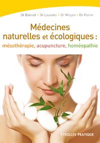 Médecines naturelles et écologiques 9782212542318