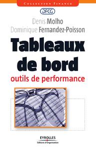 Tableaux de bord, OUTILS DE PERFORMANCE