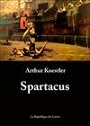 Livre numérique Spartacus
