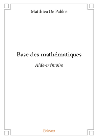 Base des mathématiques