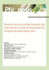 Livre numérique Phronesis. Vol. 4, numéro 2   2015