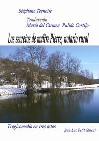Los secretos de maître Pierre, notario rural