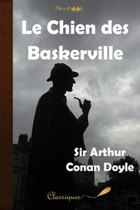Le Chien de Baskerville par Arthur Conan Doyle