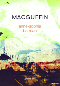 MacGuffin - Anne-Sophie Barreau