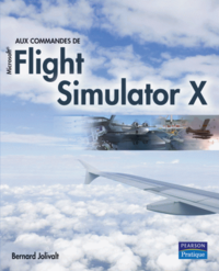 Aux commandes de Flight Simulator X