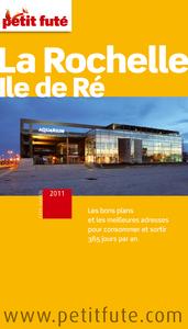 La Rochelle-Ile de Ré 2011