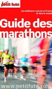 Guide des marathons 2012 (avec cartes, photos + avis des lecteurs)