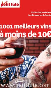 1001 meilleurs vins à moins de 10€ 2012