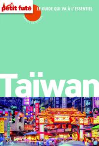 Taïwan 2015 Carnet de Voyage