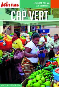 Cap-Vert 2016 Carnet Petit Futé (avec cartes, photos + avis des lecteurs)