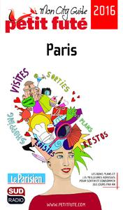 Paris : 2016