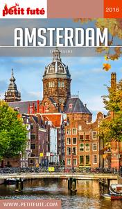 Amsterdam : 2016