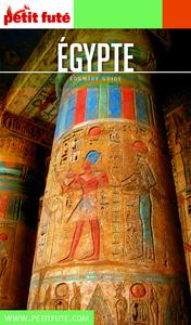 Egypte 2016 Petit Futé (avec cartes, photos + avis des lecteurs)