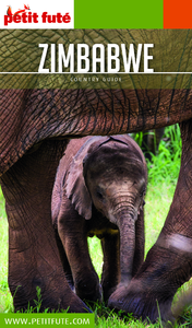 Zimbabwé 2016 Petit Futé (avec cartes, photos + avis des lecteurs)