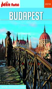 Budapest 2016 Petit Futé (avec cartes, photos + avis des lecteurs)