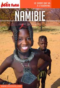Namibie 2016 Carnet Petit Futé (avec cartes, photos + avis des lecteurs)