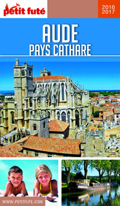 Aude, pays cathare : 2016-2017