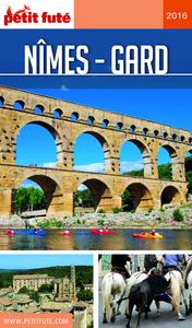 Nîmes, Gard : 2016-2017