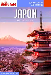 Japon 2016 Carnet Petit Futé (avec cartes, photos + avis des lecteurs)