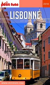 Lisbonne 2016 Petit Futé (avec cartes, photos + avis des lecteurs)