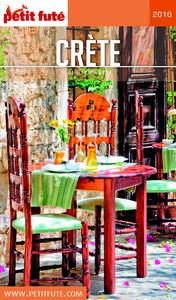 Crète 2016 Petit Futé (avec cartes, photos + avis des lecteurs)
