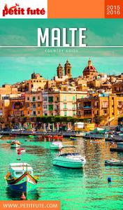 Malte 2016 Petit Futé (avec cartes, photos + avis des lecteurs)