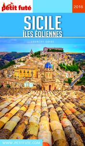Sicile 2016 Petit Futé (avec cartes, photos + avis des lecteurs)