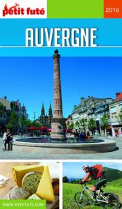 Auvergne 2016-2017 Petit Futé (avec cartes, photos + avis des lecteurs)