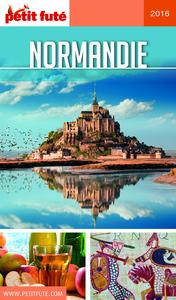 Normandie 2016 Petit Futé (avec cartes, photos + avis des lecteurs)