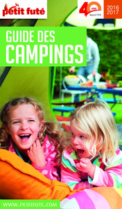 Guide des campings 2016-2017
