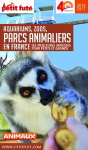 Parcs animaliers 2016 Petit Futé (avec cartes, photos + avis des lecteurs)