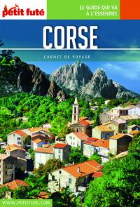 Corse 2016 Carnet Petit Futé (avec photos et avis des lecteurs)